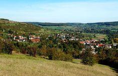 """Ohne Nebel, ... hat man doch gleich einen viel besseren Blick auf den Bliesgau. Und nicht nur auf den. Und es ist dabei auch wärmer. Wie hier bei Reinheim.  <a href=""""http://de.wikipedia.org/wiki/Reinheim_(Gersheim)"""">http://de.wikipedia.org/wiki/Reinheim_(Gersheim)</a>"""