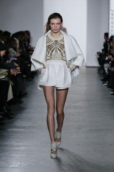 New York Fashion Week wrap-up - http://bmag.com.au/style-wellbeing/fashion-news/2014/02/17/new-york-fashion-week-wrap/