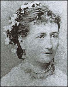 Ellen Ternan | Charles Dickens | Pinterest