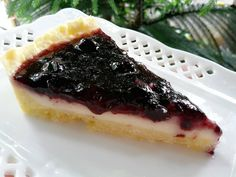 Blueberry cheese tart yummeeee cream cheese lovers  #blueberry #creamcheese #tart #pie #blueberrytart #homemadepie #blueberries #bakedpie #bakedtart #cheesetart #creamycheese