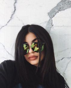 lentes cabello