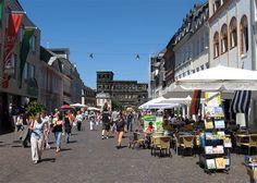 Trier | The German Market