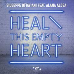 Heal This Empty Heart // Giuseppe Ottaviani feat Alana Aldea