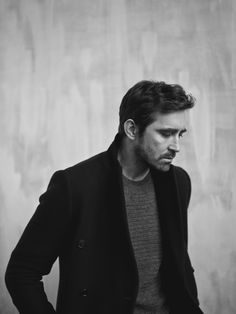 Lee Pace for Interview Magazine, Nov. 2014. Interviewed by Jim Parsons! BAZINGA!!! ... #LeePace