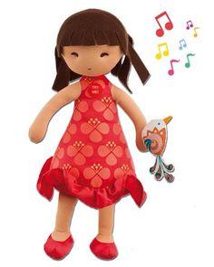 Infantil / Personajes - Fnac.es - Igüi - Muñeca de Trapo China :