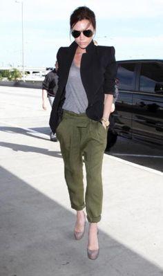 海外セレブ最新画像・ファッションブログ DailyCelebrityDiary*#02-ヴィクトリア・ベッカム(Victoria Beckham)