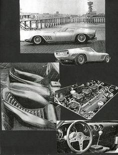 Ferrari Thomassima I 1962