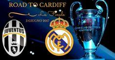 Come e dove guardare finale Champions League Juventus – Real Madrid, diretta tv e streaming  #follower #daynews - https://www.keyforweb.it/guardare-finale-champions-league-juventus-real-madrid-diretta-tv-streaming/