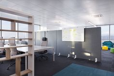PAYSAFE OFFICE SPACE SOFIA_DEVELOPERS - Picture gallery