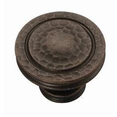 Mountain Lodge Mushroom Knob Finish Dark Antique Copper *** Check out the image by visiting the link.