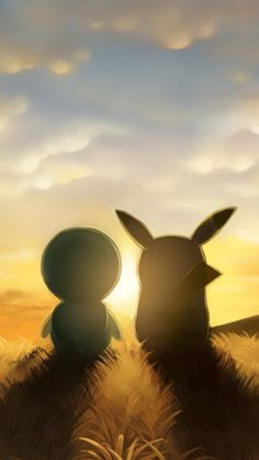 Mystery Dungeon ❤️