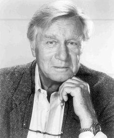 George Gaynes, Finnish-born American actor
