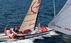 """Combinamos innovación y competitividad en el diseño del primer velero transoceánico """"cero emisiones"""""""