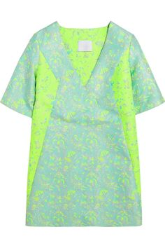 Pinned from Pin It for iPhone - Richard Nicoll Dress