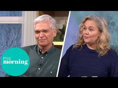 Caroline Hirons Confuses Phillip With Royal Family Analogy | This Morning - YouTube Caroline Hirons, Uk Tv, Back To Basics, Confused, Youtube, Deep, Beauty, Beauty Illustration, Youtubers
