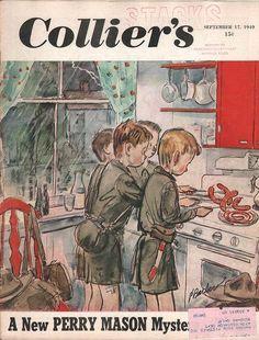 Collier's September 17 1949