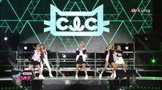 Simply K-Pop - CLC _ PEPE - Ep.187 / 2015-10- 30