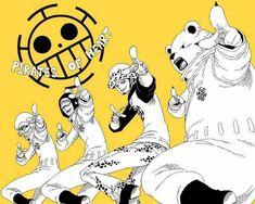 Trafalgar Law, One Piece Drawing, One Piece Manga, Anime D, Kawaii Anime, Anime Stuff, Op Art, One Piece Zeichnung, Sanji One Piece