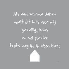 spreuken over thuis 29 beste afbeeldingen van thuis/huis teksten   Dutch quotes, Quote  spreuken over thuis