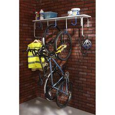 Support mural 5 vélos MOTTEZ B130P                                                                                                                                                     Plus