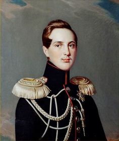 "adini-nikolaevna: ""The future Emperor Alexander II of Russia by Krüger. """