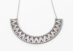 atlas 2 necklace, I love the entire Maroq collection
