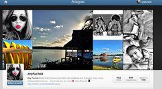 Mamá de Alta Demanda: Cómo abrir una cuenta en Instagram