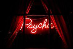 #psychic