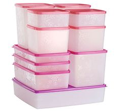 Maximize Your Grocery Dollar Has Never Been More Important. These Modular,  Stackable Storage Containers