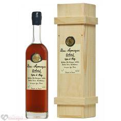 ARMAGNAC HORS D'ÂGE /delord http://www.plaisirsdegascogne.com/boutique/fr/armagnac-delord-hors-dage-50cl  D'une grande richesse aromatique, l'Armagnac Hors d'Age exhale son bouquet de vanille et de prune, ses saveurs délicatement boisées, son rancio. Cet Armagnac affirme toute la typicité de la Maison DELORD. Livré en Coffret Bois.