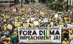 A liberdade no horizonte do Brasil - Spotniks