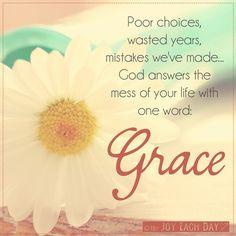 #unmeritedfavor #grateful