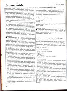 El gran libro de la reposteria everest Osvaldo Gross, Messages, Slide, Tasty, Tips, Big Books, Ancient Recipes, Tailgate Desserts, Gastronomia