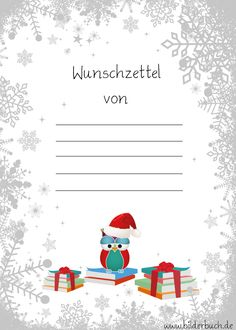1000 images about weihnachts wunschzettel 2014 on. Black Bedroom Furniture Sets. Home Design Ideas