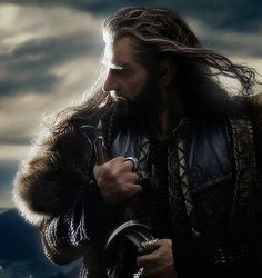 Thorin= perfection