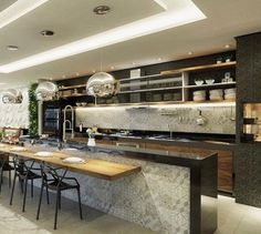 🏡Buenos días a todas y a todos! Aquí os dejamos ideas para el diseño de la cocina de vuestra casa! Feliz Jueves!!🏡Good morning to all and to all! Here we leave you ideas for the design of the kitchen of your house! Happy Thursday!! #zapopan #zapopanjalisco #zapopanmx #guadalajara #guadalajaramx #guadalajarajalisco #jalisco #jaliscomexico #jaliscomx #gdl #arquitectura #arquitecturamx #arquitecture #arquitecturamoderna #arquitecturainterior #real #realestate #luxury #luxuryrealestate…