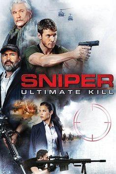 Watch Sniper: Ultimate Kill (2017) Full Movie HD Free Download, Free Streaming Sniper: Ultimate Kill (2017) Online Free in 1080p. ♥  #movies #moviestar #moviesnews #moviescene #film #tv