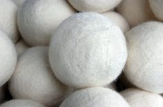 Smart Sheep 100% Wool Dryer Balls 3-Pack (Large, Organic, Handmade, Eco-friendly Natural Fabric Softener) Smart Sheep,http://www.amazon.com/dp/B00FQMABAQ/ref=cm_sw_r_pi_dp_mGMctb03CNW5VVSX