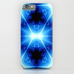 Nereid iPhone & iPod Case