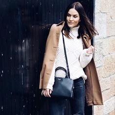 Our Millbank grab bag spotted on @lafotka this season.