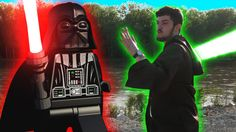 Hey everyone I know it has been a while but I just finished editing this LEGO meets star wars video. It took me around 3 straight weeks of editing to finish ...