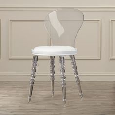 Found it at Wayfair.ca - Wise Side Chair