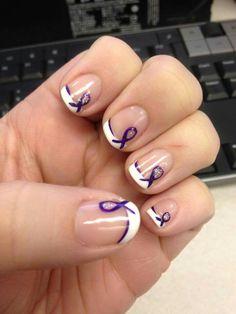 CF ( Cystic Fibrosis ) Nails