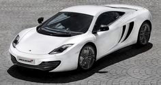 British sportscar maker, McLaren has revealed that they will be officially unveiling the even powerful variant of MP4-12C at the Goodwood Festival of Speed tomorrow. Apart from revealing 2013 MP4-12C, McLaren will also unveil a special and unique variant of the same: 12C-GT3. Goodwood Hillclimb will be experienced by British celebrities in the passenger seat of 12C GT3. McLaren F1 driver, Jenson Button will also be attending the Goodwood festival. He will take the production of 2013 MP4 12C