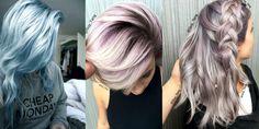 Posedlý s barvami Metallic vlasy !!!