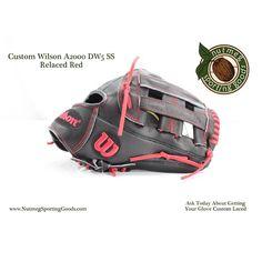 For Sale. #Wilson #DavidWright #Baseball #BaseballsBack #BaseballBegins #baseballgloves #Baseballstarts