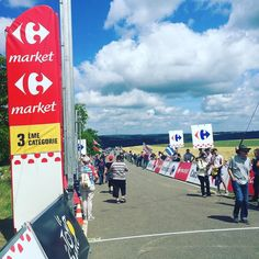 Vive le Tour !  #tourdefrance #luxembourg #viveletour #journeeoff #instamoment #instagood
