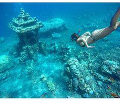 Jemeluk Bay- Amed, Bali Kuala Lumpur, Surf, Voyage Bali, Bali Lombok, Underwater City, Bali Honeymoon, Gili Island, Bali Travel, Snorkeling