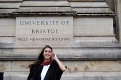 Journal by Assia: Graduation - A Dream Come True!