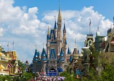 Orlando is the most famous destination for family vacations. #Orlando #Florida #USA #beautifulplaces